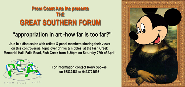 Great Southern Forum