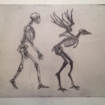 You Can't Help Who You Fall in Love With - Hard ground etching with aquatint. 2008 Kevin Mortensen