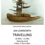 POSTER Jan Learmonth