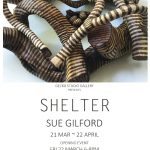 POSTER X 1 SUE GILFORD